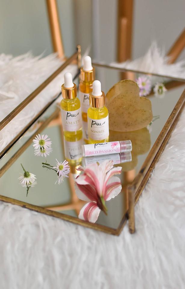 Pau Organic Cosmetics
